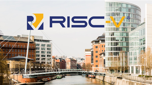 picture of Bristol RISC-V meetup logo