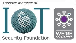 Company logo of IOTSF