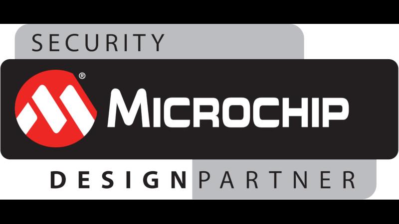 Company logo of Microchip