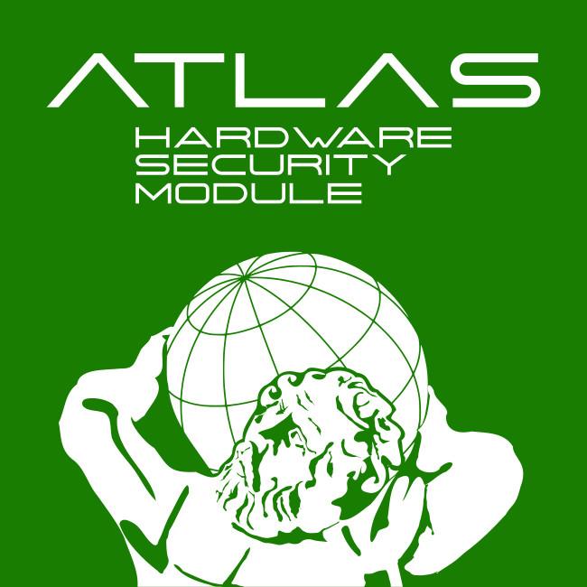 Cerberus Atlas logo