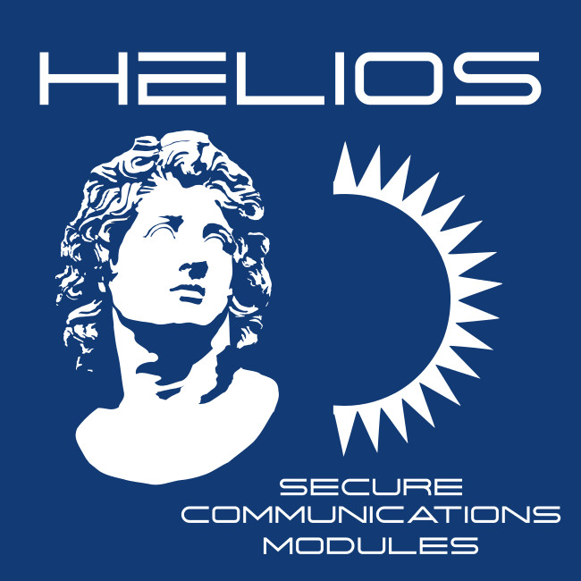 Cerberus Helios logo