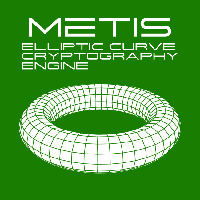 Cerberus Metis logo