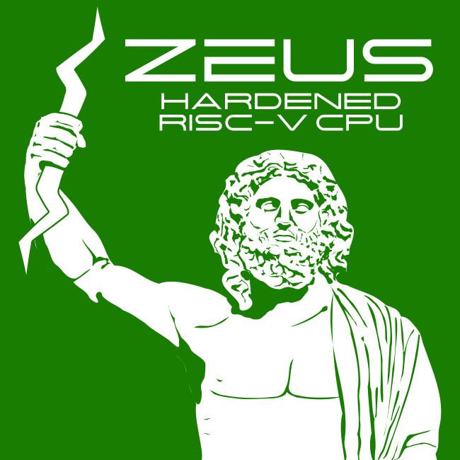 Cerberus Zeus logo